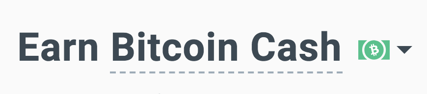 Bitcoin Cash Support is Now Live on Purse.io