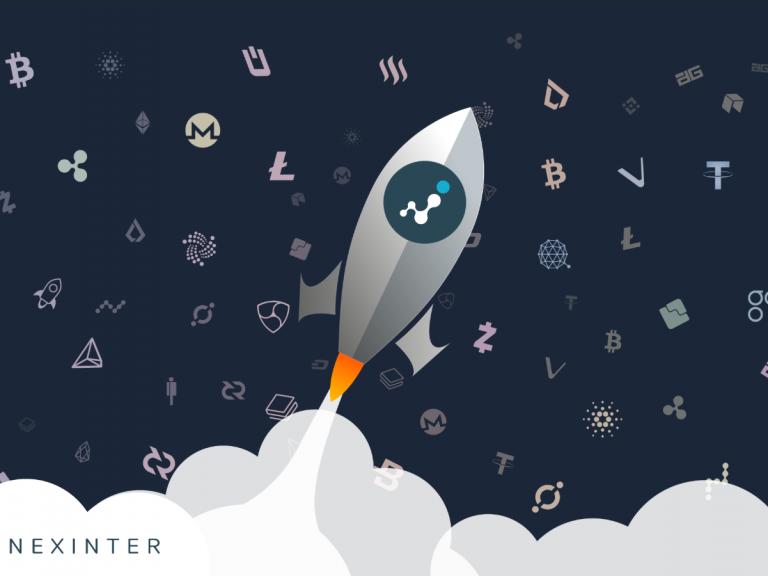 NIXT - Nexinter Exchange Offering