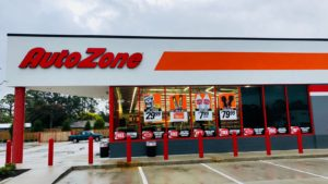 AutoZone Earnings: AZO Stock Slips 3% on Q2 Sales Miss