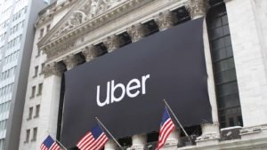 Uber Stock Roiled by Clash Between Global Ambition and Finances