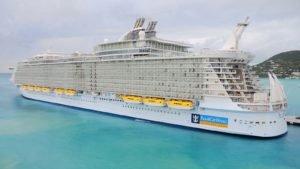 Royal Caribbean Dividende