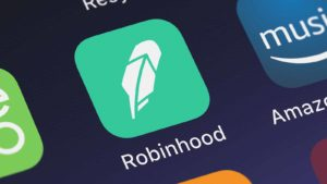 Delayed IPOs: Robinhood