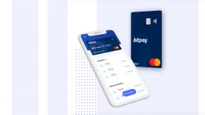 Bitpay Reveals Crypto-to-Fiat Prepaid Mastercard, Firm's Flagship Visa Card Ends in December