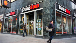 GameStop Earnings: GME Stock Drops 2% on Q1 Misses